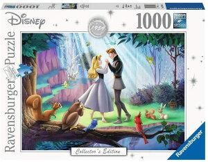 1000ピース ラベンスバーガー 眠れる森の美女 ディズニーパズル おうち時間 平行輸入品