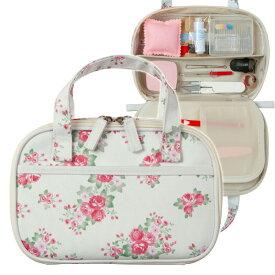 裁縫セット 小学生/大人 女の子 ソーイングセット クラフトバッグ 花柄