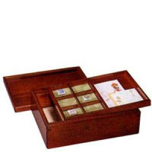 文箱 sc45 便箋,封筒,住所録,切手,B5サイズの書類,棚皿【豊岡クラフト】木製品を工房より直送!【送料無料】