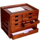 文具シェルフLX sc71 A4サイズの書類入れ,文具その他、机上の整理に,8つのトレイ,取り外し可能な仕切り【豊岡クラフト…