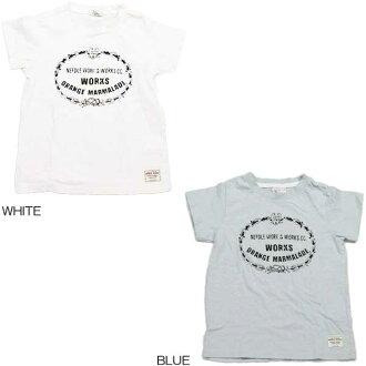 作品 T 恤作品針針線線是 90-150 釐米 2015年春夏核武器國家-15S-005