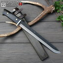 【完全予約】土佐鍛造剣鉈 マイカルタ 一尺刀