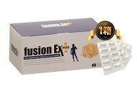【送料無料】フュージョンEXプラス1箱(30カプセル)fusionEXPlus