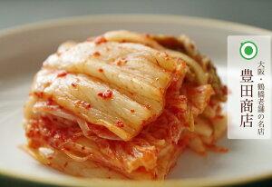 【刻み白菜キムチ 500g キムチ 唐辛子 韓国食品】