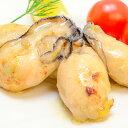 送料無料 広島産 カキ 牡蠣 1kg 大粒 牡蠣むき身 Lサイズ 殻剥き不要&小さくなりにくい加熱用で濃厚な風味です!【冷…