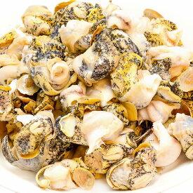 送料無料 ボイルつぶ貝 ツブ貝 Lサイズ 1kg たっぷり食べるならかなりお得【つぶ ツブ つぶ貝 ボイルツブ貝 刺身 寿司 おでん 豊洲】【smtb-T】rn