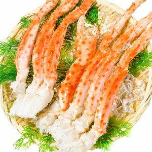 送料無料 ミナミタラバガニ 合計 5kg 前後 1kg ×5セット 平均10〜15肩 ボイル冷凍 シュリンク フルシェイプセクション 丸ごとショルダーがお買い得【南タラバガニ 南たらばがに かに カニ 蟹