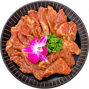 送料無料 牛ロース ロース 焼肉 合計 1kg 500g×2パック 業務用 熟成牛 熟成肉 味付け ロース肉 牛肉 肉 お肉 アメリカ産 カナダ産 鉄板焼き ステーキ BBQ バーベキュー お中元 お歳暮 築地市場 豊