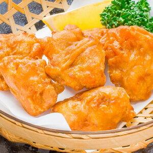 送料無料 鶏唐揚げ 鶏もも唐揚げ 1kg やわらかジューシー揚げるだけ。たっぷり業務用【唐揚げ から揚げ からあげ とりもも 鶏もも 鶏ももから揚げ 鶏もも唐揚げ 冷凍食品 おかず お弁当 フ