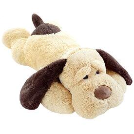特大 イヌ ぬいぐるみ クッション 【おもちゃ】犬 いぬ 枕 まくら 【寝具】約100センチ