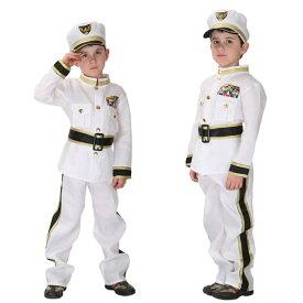 送料無料 ハロウィン 衣装 ネービー 制服 コスプレ ハロウィン 衣装 子供 男の子 警察官 警官 ポリス 海軍 水兵さん キッズ ハロウィン 子供 衣装