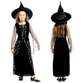 ハロウィンコスプレ ハロウィン衣装 子供 魔女 巫女 ウィッチ コスプレ 悪魔 ワンピース コスチューム 女の子 衣装 子供服 万聖節 イベント ハロウィン仮装 女の子 魔法 巫女 デビル かぼちゃ ハロウィーン