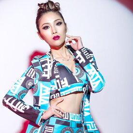 韓国風 ダンス衣装 ダンスウェア ファッション 三点セットアップステージ衣装 超セクシー ジャズJAZZ ガールズ ダンス HIPHOP ショートヒップホップ ダンスジャズJAZZ ガールズ ダンス ショートパンツ ダンス衣装 カジュアル レデイースダンス キャバクラ衣装 DANCE