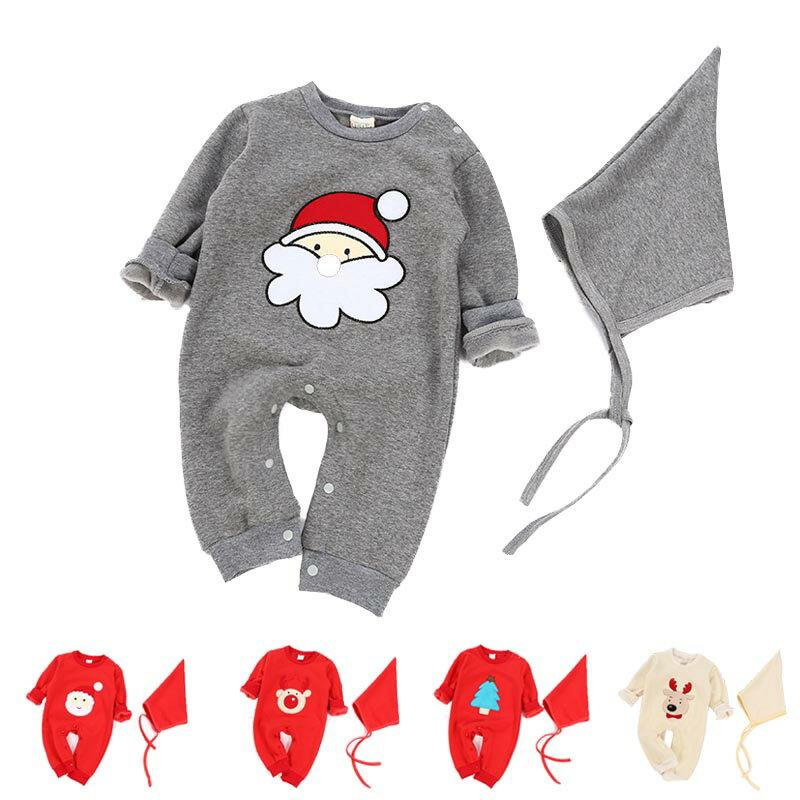 クリスマス のパーティーやプレゼント ベビーギフトに♪サンタ 衣装 キャサリンコテージオリジナルサンタクロース 衣装 クリスマス コスプレ サンタ新生児 服 冬