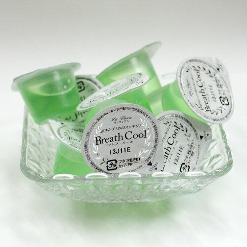 マウスウォッシュ ラヴィアン ブレスクール 16ml×25個セット│使い切りカップ 口臭予防 オーラルケア 使い捨て 5000円以上送料無料