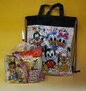 子供会向き駄菓子詰め合わせセット2wayバッグ入りお菓子セット #550A