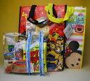 【2〜3営業日出荷できます。】子供会向き駄菓子詰め合わせセット手提げバッグ入りお菓子セット #280A