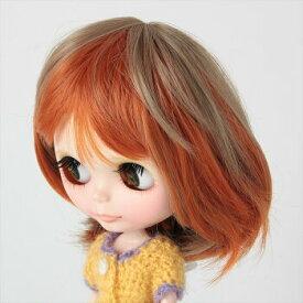【ゆうパケット発送】Blythe ネオブライス 洋服 手編みニットワンピース 2color リズビバーチェ LizVivace
