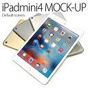 NEW【展示用模型】【iPadmini4模型】Apple/アップル/iPad mini4/iPadミニ/iPadモック/iPad模型/店頭用/iPadモックアッ...