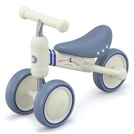 D-bike miniプラス ミッキーマウス【送料無料】