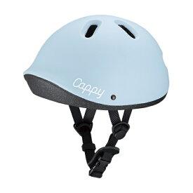 ヘルメット キャッピープチ ブルー