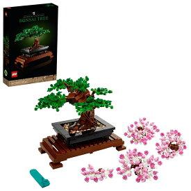 レゴ クリエイター エキスパート 10281 盆栽