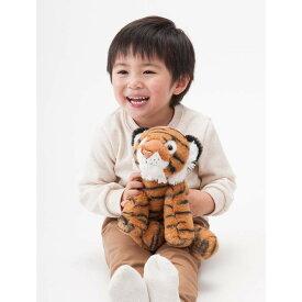 トイザらス限定 ぬいぐるみ タイガー(22cm)