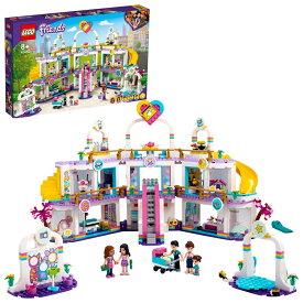 レゴ フレンズ 41450 ハートレイクシティのうきうきショッピングモール【送料無料】