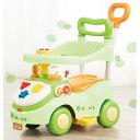 【オンライン限定価格】Baby cle(ベビークル) 3step よくばりビジーカー