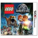 【3DSソフト】LEGO(R)ジュラシック・ワールド