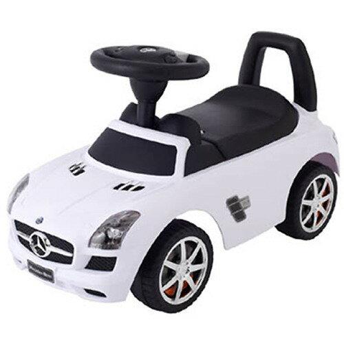 乗用 メルセデスベンツ SLS AMG(ホワイト)【送料無料】