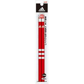 2本パック赤鉛筆 アディダス