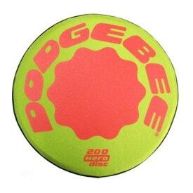 ドッヂビー 200(ライムグリーン×ポップオレンジ・ブラック×ライム・ペールブルー×ピンク・レッド×ブルー)【色ランダム】
