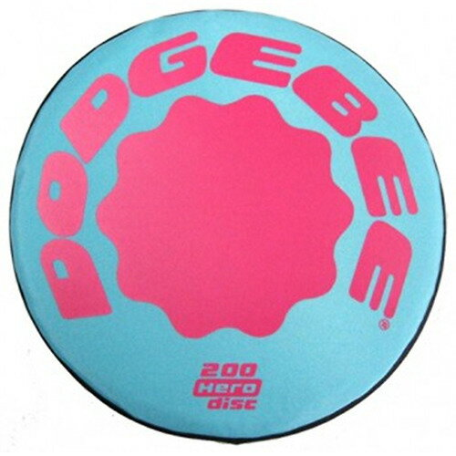 ドッヂビー 200(ペールブルー×ピンク)