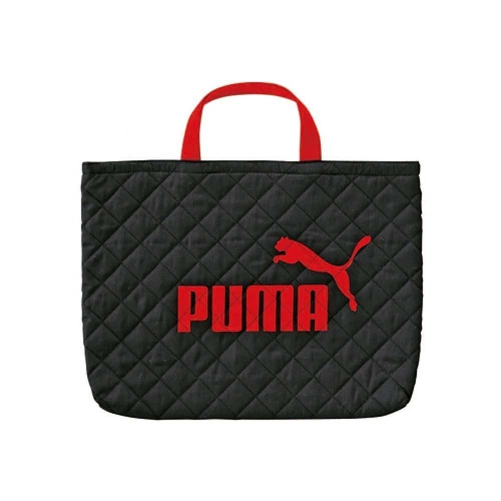 PUMA レッスンバッグ(ブラック)