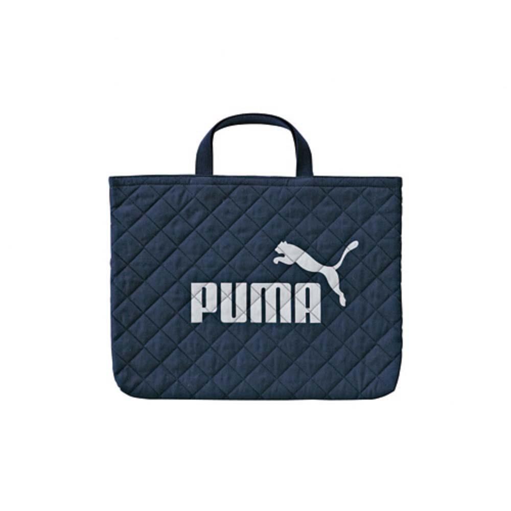 PUMA レッスンバッグ(ネイビー)