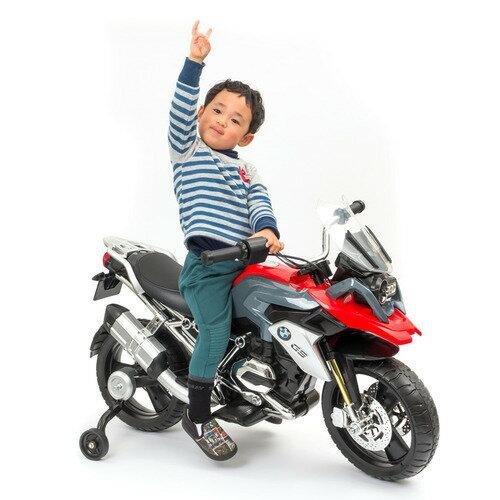 トイザらス AVIGO BMW R1200 GS オートバイ【送料無料】