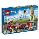 トイザらス限定 レゴ シティ 60112 大型消防車【送料無料】 ランキングお取り寄せ
