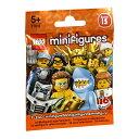 レゴ(R)ミニフィギュア 6137045 シリーズ15