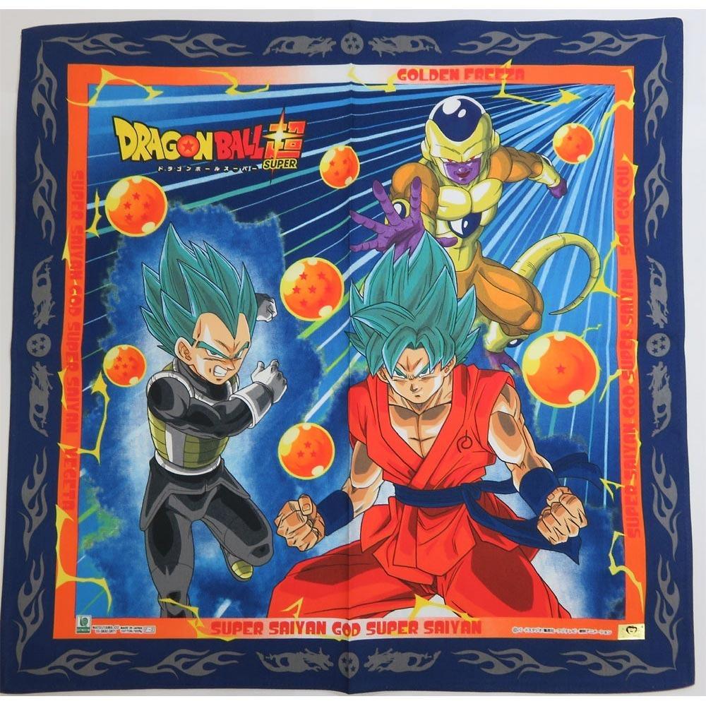 ナフキン ドラゴンボール(青色)