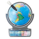 【オンライン限定価格】しゃべる地球儀パーフェクトグローブ ホライズン【送料無料】