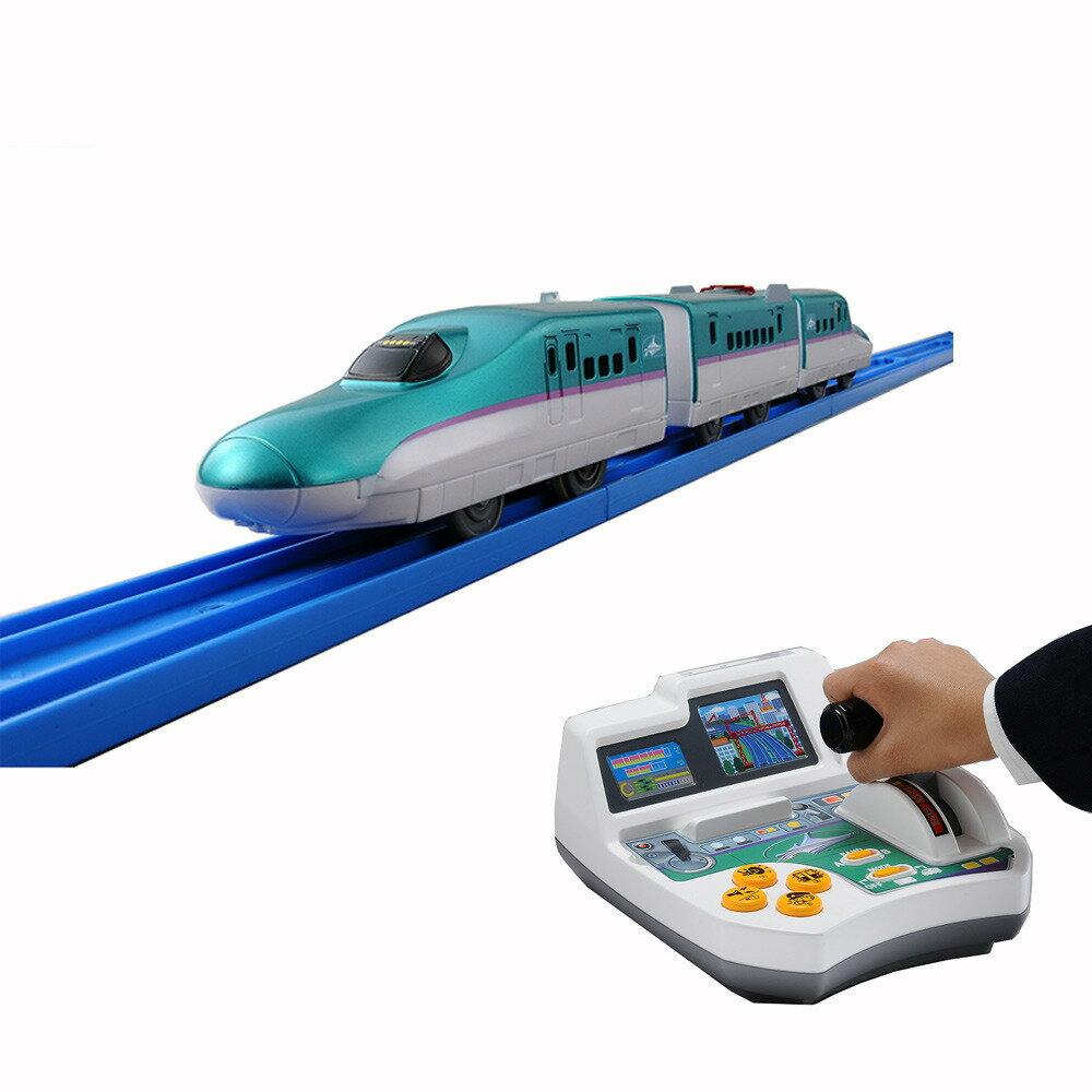 プラレール ぼくが運転!マスコン北海道新幹線はやぶさ【送料無料】