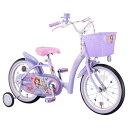 16インチ 子供用自転車 ちいさなプリンセス ソフィア【送料無料】 ランキングお取り寄せ