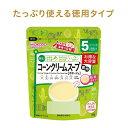 和光堂 たっぷり手作り応援 コーンクリームスープ(徳用)