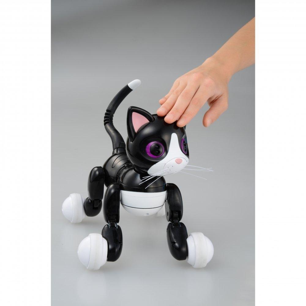 オムニボット(Omnibot)シリーズ Hello! Woonyan(ハロー!ウーニャン)【送料無料】