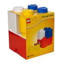 レゴ 収納ケース 4個セット 40150001【送料無料】