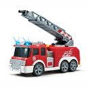 トイザらス ファストレーン ライト&サウンド はたらくくるま(消防車)