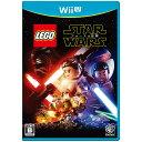 【Wii Uソフト】LEGO(R)スター・ウォーズ/フォースの覚醒