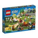 レゴ シティ 60134 レゴ(R)シティの人たち【送料無料】