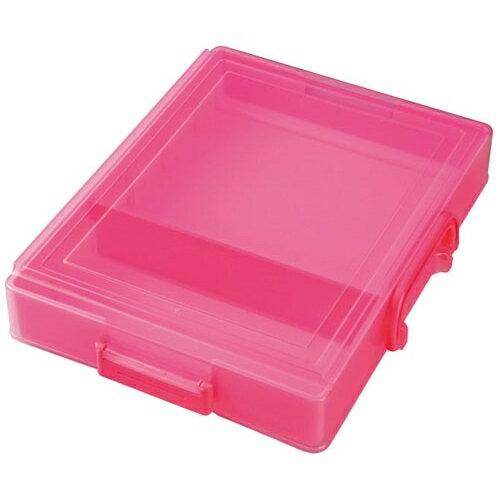お道具箱(ピンク)